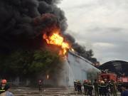 Tin tức trong ngày - TP.HCM sẽ có trực thăng chữa cháy?