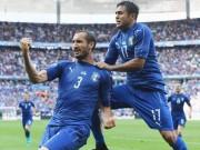 """Bóng đá - Ý đại chiến Đức ở Euro: Đừng xem thường """"Bố già"""""""
