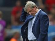 Bóng đá - Tiết lộ sốc về sự chuẩn bị của tuyển Anh trước Iceland