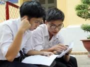 Tin tức trong ngày - Đề thi Toán: Học sinh trung bình khó đạt tốt nghiệp?