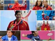 Thể thao - Khóc cười với danh sách đoàn Việt Nam dự Olympic 2016