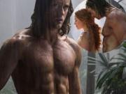 """Phim - Body """"đốn tim"""" phái nữ của 7 Tarzan đẹp nhất màn ảnh"""