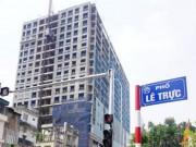 """Video An ninh - Thủ tướng: Hà Nội có """"đập"""" được nhà 8B Lê Trực không?"""