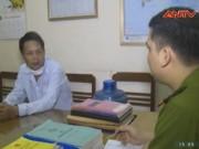 Video An ninh - Liên tiếp 5 vụ thảm án giết người thân ở Thái Nguyên