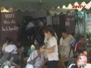 Video An ninh - Bắt 12 nghi can trong đường dây cá độ 450 tỷ ở Sài Gòn