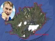 Bóng đá - Tin nhanh Euro 1/7: Bơi 2 nghìn km nếu Iceland vô địch