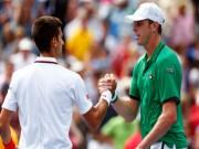 """Thể thao - Chi tiết Djokovic-Querrey: """"Cơn địa chấn"""" khó tin (KT)"""