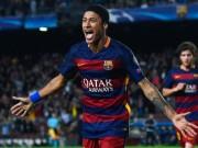 Bóng đá - Tin HOT tối 1/7: Neymar CHÍNH THỨC ở lại Barca