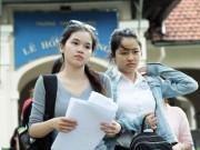 Giáo dục - du học - Hơn 60 thí sinh bị kỷ luật trong ngày thi đầu tiên