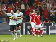 """Bóng đá - Mục tiêu của Chelsea """"nã rocket"""" cháy lưới xứ Wales"""