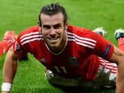 Bóng đá - Tại sao Bale xuất sắc hơn Messi và Ronaldo?