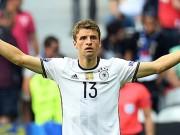 Bóng đá - Muller chê hàng thủ Ý kém Đức