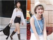 """Quỳnh Anh Shyn: Từ  """" tắc kè hoa """"  đến hotgirl siêu chất"""
