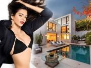 """Thời trang - Cận cảnh căn nhà 144 tỷ mà Kendall Jenner vừa """"tậu"""""""