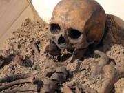 Bi kịch đằng sau bộ xương  ma cà rồng  500 tuổi ở Ba Lan