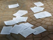 Giáo dục - du học - Thi môn Văn, gần 90 thí sinh bị đình chỉ do mang tài liệu