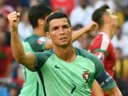 """Bóng đá - Tin nhanh Euro 2/7: Gặp xứ Wales, Ronaldo """"khiêm tốn"""""""