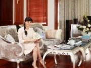 Ca nhạc - MTV - Choáng ngợp với dinh thự trăm tỷ của ca sĩ Trang Nhung