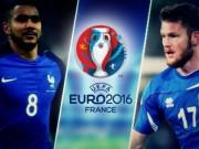 Bóng đá - Người Pháp tự tin: Đá với Iceland cần gì tập đá penalty