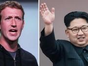 Tài chính - Bất động sản - Làm việc tại Facebook như sống tại... Triều Tiên