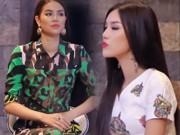 Thời trang - Hot: Phạm Hương thẳng tay loại thí sinh đội Lan Khuê