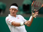 Thể thao - Nishikori - Kuznetsov: Vững vàng tiến bước (V3 Wimbledon)