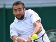 Wimbledon ngày 6: Cilic, Halep thẳng tiến