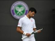 Thể thao - Djokovic - Querrey: Sốc của mọi cú sốc (V3 Wimbledon)