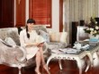 Choáng ngợp với dinh thự trăm tỷ của ca sĩ Trang Nhung