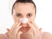 8 cách điều trị mụn đầu đen trên mũi rẻ, nhanh, sạch