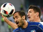 Bóng đá - Đức - Italia: Chiến thắng lịch sử