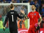 """Bóng đá - Loạt """"đấu súng"""" căng đến rụng tim Đức – Italia"""