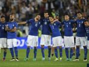 """Bóng đá - Khiến Đức """"vã mồ hôi"""": Conte tự hào, Buffon rơi lệ"""