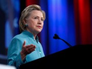 Thế giới - Bà Hillary bị FBI thẩm vấn suốt 3 giờ liền