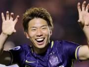 Bóng đá - Tin HOT tối 3/7: Arsenal bất ngờ mua tiền đạo Nhật Bản