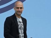 Bóng đá - Pep ra mắt Man City: Hứa chơi đẹp, không mua Messi