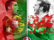 Bóng đá - Ronaldo đấu Bale: Cuộc chiến vì Quả bóng vàng