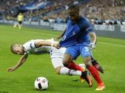 """Bóng đá - Pháp - Iceland: """"Đại tiệc"""" 7 bàn thắng"""