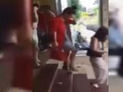 """Video An ninh - Tin mới nhất vụ đột kích """"ổ thác loạn"""" Ruby Hải Phòng"""