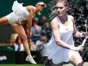Thời trang - Kiểu nữ quần vợt ca ngợi mẫu váy hớ hênh ở Wimbledon