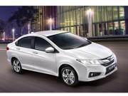 Honda Việt Nam công bố giá mới hấp dẫn cho Honda City từ T7/2016!