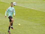 """Bóng đá - """"Mối thù"""" của Ronaldo"""
