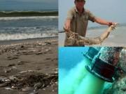 Tin tức trong ngày - Formosa gây chết cá: Công an làm việc với Sở TN&MT Hà Tĩnh