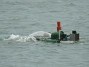 Tin tức trong ngày - Kỹ sư quê lúa tiếp tục chế tạo tàu ngầm Trường Sa 2