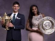 Thể thao - Tennis 24/7: Serena tự tin không theo bi kịch Nole