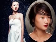 Em gái Trang Khiếu được so sánh với Châu Tấn