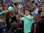 Bóng đá - Trước thềm bán kết, Ronaldo bị chê thi đấu nhàm chán