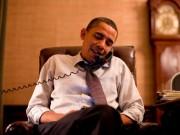 """Thế giới - Thói quen đặc biệt của """"cú đêm"""" Obama"""