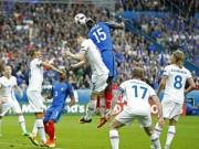 Bóng đá - Euro 2016: Những bàn thắng ấn tượng nhất tứ kết