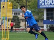 Bóng đá - Công Phượng thừa nhận thể lực còn kém để thi đấu ở Nhật